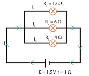 rangkaian listrik seri, paralel, dan campuran