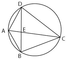 contoh soal segi empat tali busur