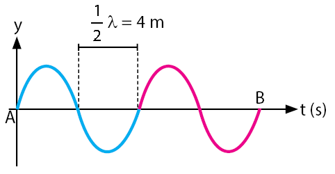 Gelombang Transversal dan Longitudinal | idschool