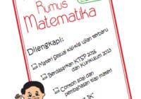 Ringkasan IPA Matematika SMP