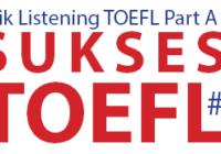 Trik TOEFL
