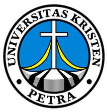 Logo Unversitas Kristen Petra