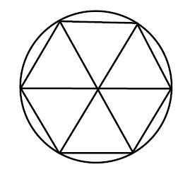 contoh luas segitiga sembarang