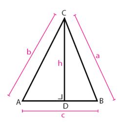 fungsi cosinus dan aturan cosinus