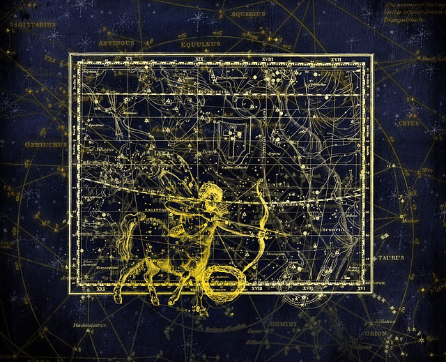 rasi bintang akibat revolusi bumi