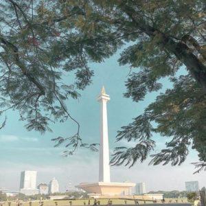 Monumen Nasional - Monas