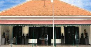 Museum Sumpah Pemuda - Jakarta