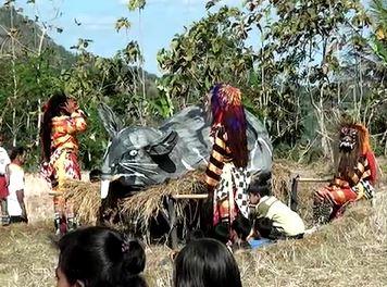 Upacara Tradisi Baritan