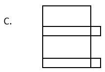 Jaring - Jaring Balok C