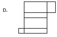 Jaring - Jaring Balok D
