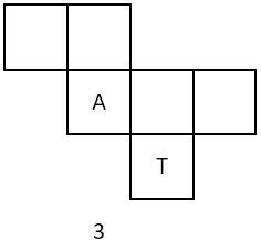 Soal Jaring - Jaring Kubus 3