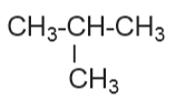 2 - metil - propana