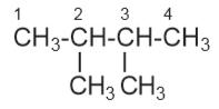 2,3 - dimetil butana
