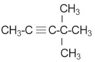 4,4 - dimetil - 2 - pentuna