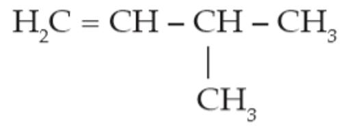 Contoh Soal Tata Nama Senyawa Alkena