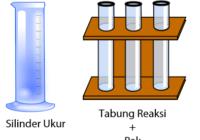 Praktikum Hubungan Koefisien Reaksi dengan Jumlah Mol Reaktan