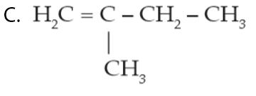 Soal tata nama senyawa alkena pilihan C