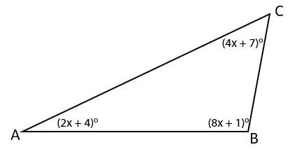 Contoh Soal Garis Dan Sudut Matematika Smp Idschool