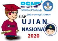 Jadwal UN Paket B 2020