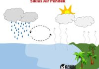 Siklus Air Pendek