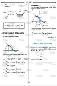 Download Kumpulan Rumus Matematika SMA SMK atau Sederajat
