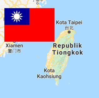 Republik Tiongkok (Taiwan)