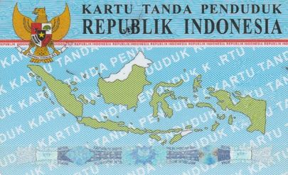Status Kewarganegaraan Indonesia