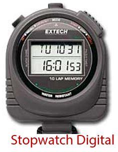Stopwatch Digital