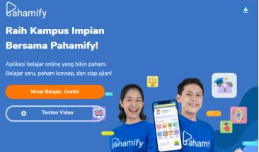 Review Pahamify