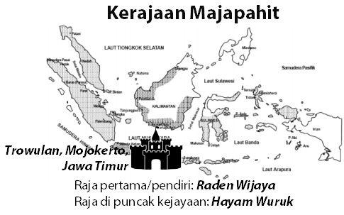 Kerajaan Majapahit
