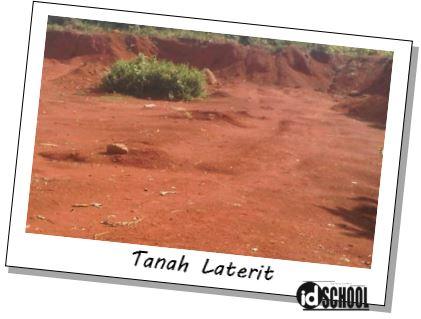 Tanah Laterit