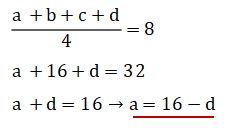 Jumlah dan Nilai Rata Rata